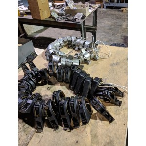 ROLAND 800 DELIVERY GRIPPERS
