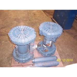 AIR DRUM PUMPS